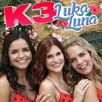 Cover K3 - Luka Luna