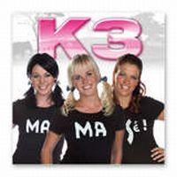 Cover K3 - MaMaSé!