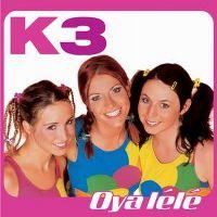 Cover K3 - Oya lélé