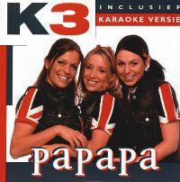 Cover K3 - Papapa