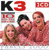 Cover K3 - Parels 2000