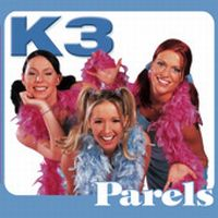 Cover K3 - Parels