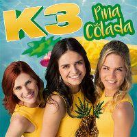 Cover K3 - Pina colada