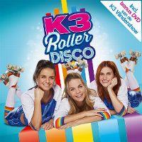 Cover K3 - Roller disco