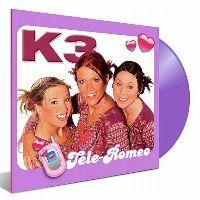 Cover K3 - Tele-Romeo