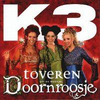Cover K3 - Toveren