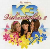 Cover K3 - Vakantiehits 2