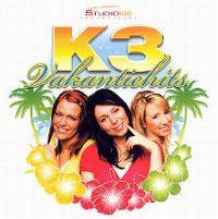 Cover K3 - Vakantiehits