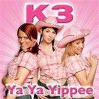 Cover K3 - Ya ya yippee