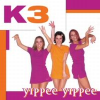 Cover K3 - Yippee yippee