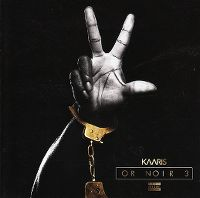 Cover Kaaris - Or noir Part 3