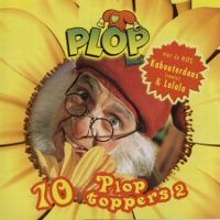 Cover Kabouter Plop - 10 Ploptoppers 2