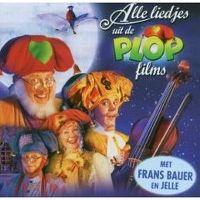 Cover Kabouter Plop - Alle liedjes uit de Plopfilms