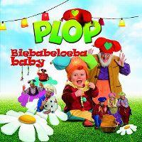 Cover Kabouter Plop - Biebabeloeba baby