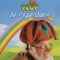 Cover Kabouter Plop - De regendans