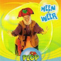 Cover Kabouter Plop - Heen & weer