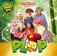 Cover Kabouter Plop - Het beste van 20 jaar Plop - 20 jaar hits!