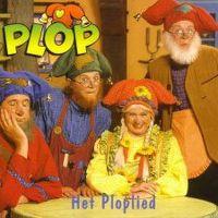 Cover Kabouter Plop - Het Ploplied