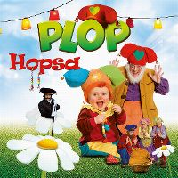 Cover Kabouter Plop - Hopsa