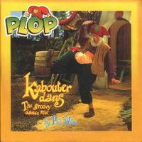 Cover Kabouter Plop - Kabouterdans