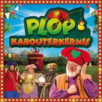 Cover Kabouter Plop - Kabouterkermis