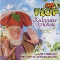 Cover Kabouter Plop - Kabouterkriebels