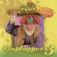 Cover Kabouter Plop - Ploptoppers 3