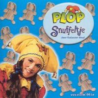 Cover Kabouter Plop - Snuffeltje