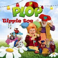 Cover Kabouter Plop - Tippie toe