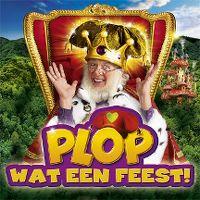 Cover Kabouter Plop - Wat een feest!