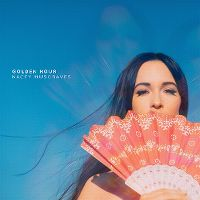 Cover Kacey Musgraves - Golden Hour