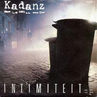 Cover Kadanz - Intimiteit