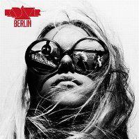 Cover Kadavar - Berlin