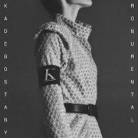 Cover Kadebostany - Monumental
