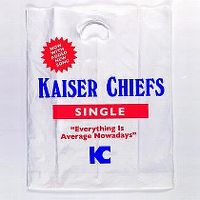 Cover Kaiser Chiefs - Everything Is Average Nowadays