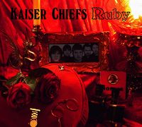 Cover Kaiser Chiefs - Ruby