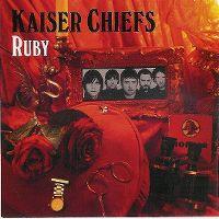 Cover Kaiser Chiefs - Ruby