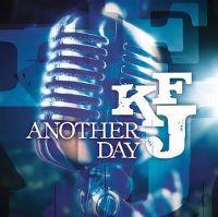 Cover Kaiser Franz Josef - Another Day