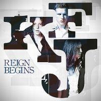 Cover Kaiser Franz Josef - Reign Begins