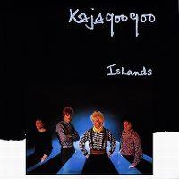 Cover Kajagoogoo - Islands