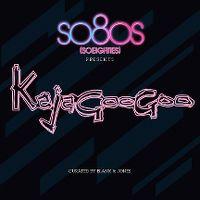 Cover Kajagoogoo - So80s Presents Kajagoogoo