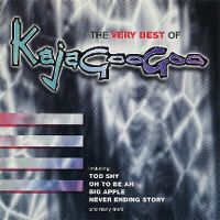 Cover Kajagoogoo - The Very Best Of