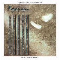 Cover Kajagoogoo - White Feathers