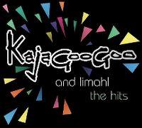 Cover Kajagoogoo And Limahl - The Hits