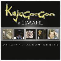 Cover Kajagoogoo & Limahl - Original Album Series