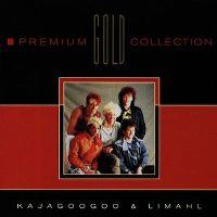 Cover Kajagoogoo & Limahl - Premium Gold Collection