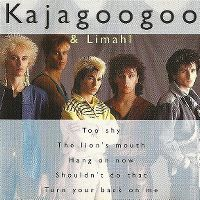 Cover Kajagoogoo & Limahl - The Best Of