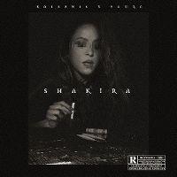 Cover Kalazh44 x Samra - Shakira