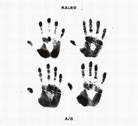 Cover Kaleo - A/B