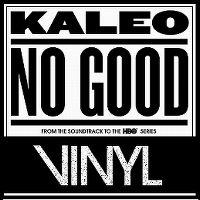 Cover Kaleo - No Good